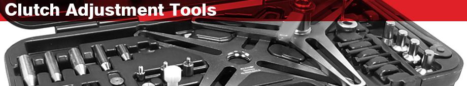 clutch adjustment tools header