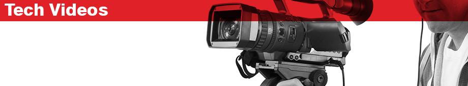tech video header