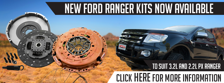 new product Ford Ranger