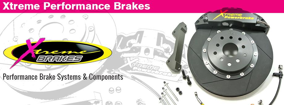 Xtreme Brakes header