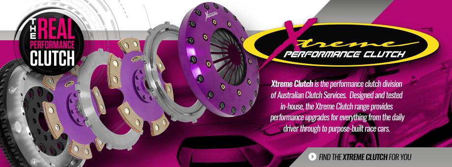 Xtreme Clutch