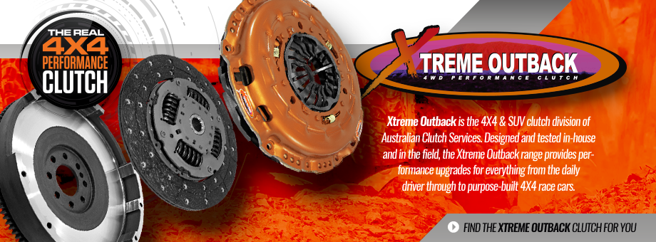 Xtreme Outback 2019 Update