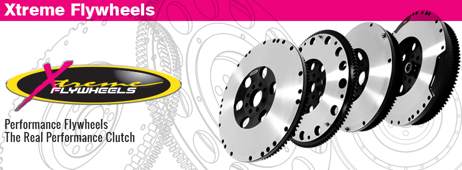 Xtreme Flywheel header