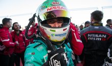 Nissan Motorsport Show Positive Pace at The Bend