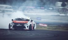 Beau Yates Wins Hi-Tec Drifting Australia With Xtreme Clutch