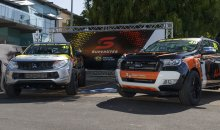 Xtreme Outback Joins ECB SuperUte Series