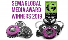 Australian Clutch Services Win Global Media Awards at SEMA 2018